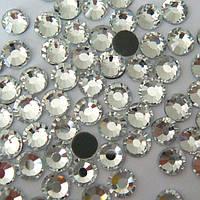 Стразы Сrystalline hotfix.Crystal ss10(2,8mm).Упаковка 100шт.