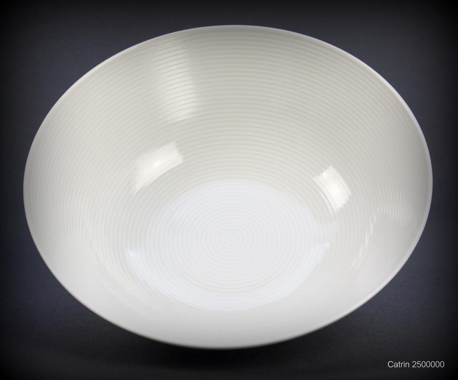 Салатник Thun Catrin (без декору) d16 см фарфор (2500000)