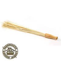 Бамбуковые веники для бани и сауны