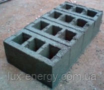 Вибростанок Команч для производства строительных блоков, фото 3