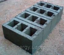 Віброверстат Команч для виробництва будівельних блоків, фото 3