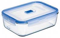 Емкость для еды 1970мл Luminarc Pure Box Active 8772l