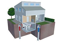 Практичное геотермальное отопление: альтернатива традиционным системам обогрева