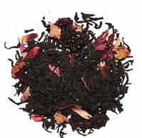 Чай чёрный ароматизированный Екатерина Великая 200 гр