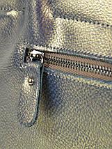 Сумка Женская Классическая кожа ALEX RAI 10-03 8546 ash-gold, фото 2