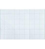 Папір координатний А3 Бумвест 100 арк., (7В08)