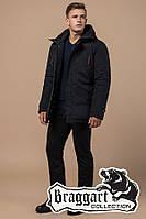Зимняя куртка парка мужская  Braggart , фото 1