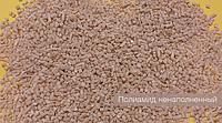 Полиамид ненаполненный вторичный гранула
