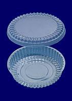 Упаковка круглая арт.208 с крышкой арт.208РК, фото 1