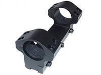 Крепление для оптического прицела Gamo Medium TS-300 (6213186) моноблок