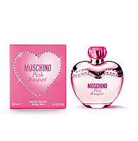 Moschino Pink Bouquet edt 50ml lady