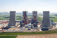Системы подвески котла на электростанциях