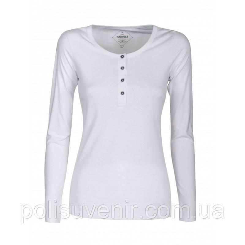 Жіноча футболка з довгим рукавом Stoneton Lady