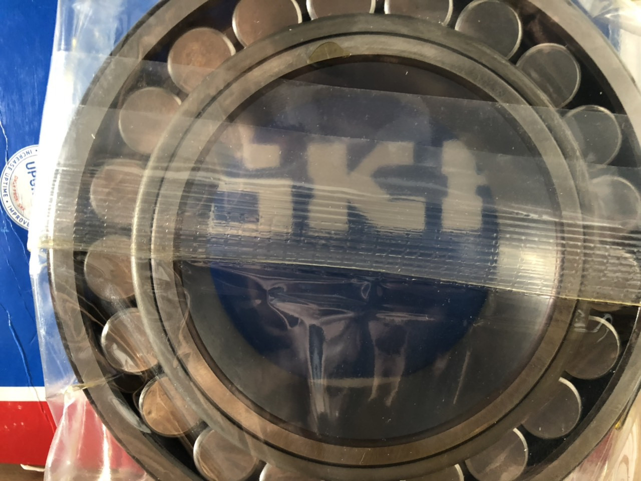 Подшипник 22326 CCK/C4W33 SKF