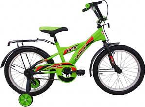 Велосипед 2-хколесный velox
