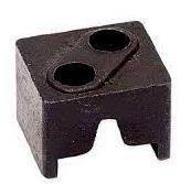 Пилкодержатель квадратный силуминовый