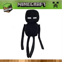 Мягкая игрушка Майнкрафт Эндермен Enderman Minecraft, фото 1