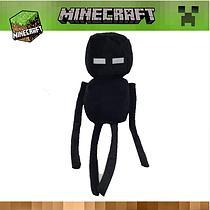 Мягкая игрушка Майнкрафт Ендермен Enderman Minecraft