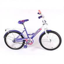 Велосипед velox двухколесный