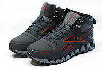 Зимние ботинки (на меху) мужские Reebok ZIGWILD TR2  (реплика) 2-201