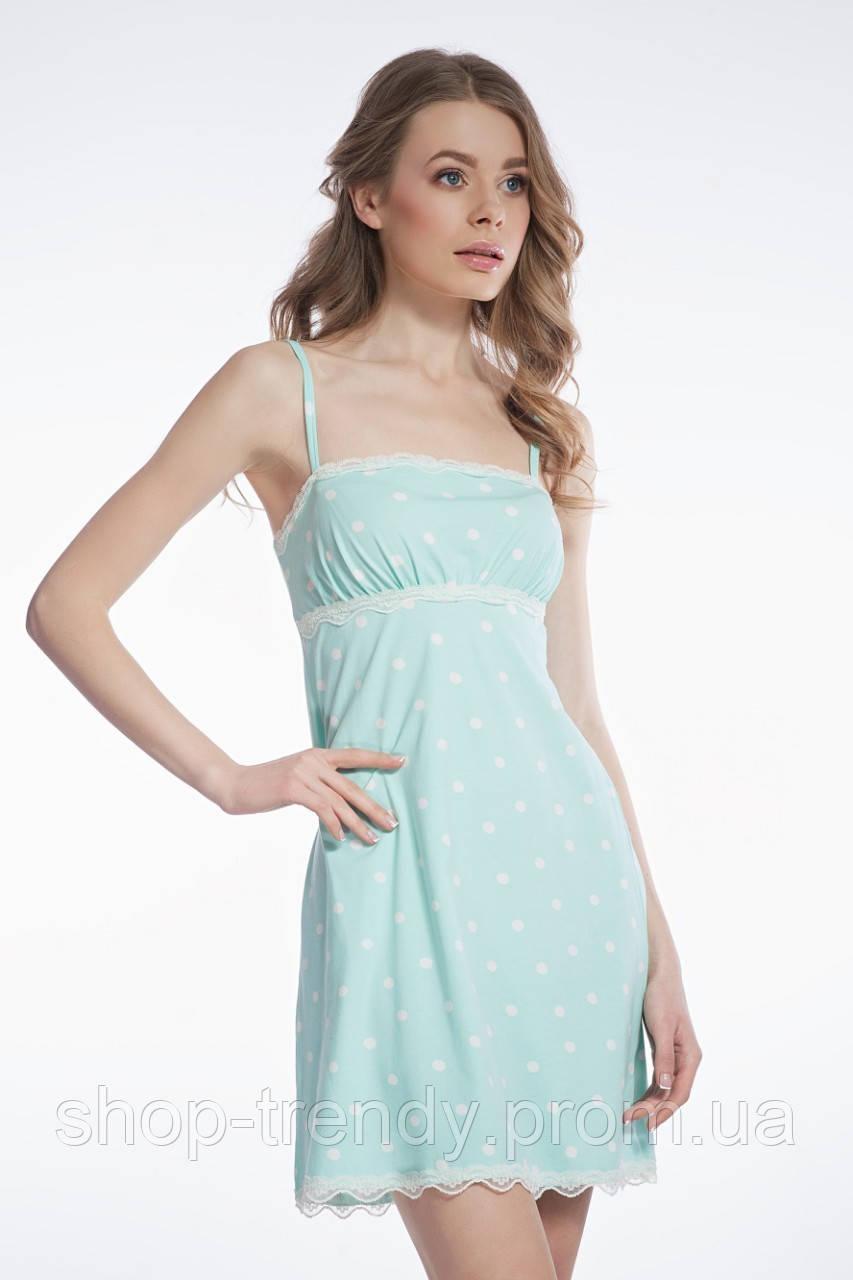 Женский халат и ночная рубашка Ellen - купить по лучшей цене в ... 10d4a5a9ad4a1