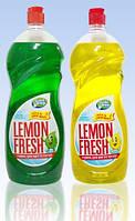 Моющее для посуды Lemon Fresh  1.5 л (Польша)