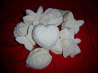 Натуральное мыло ручной работы «Солька»