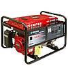 Бензиновий генератор ETERNUS BH2900DX