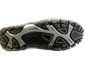 Зимові чоловічі черевики натуральна шкіра Mario Boschetti, фото 2