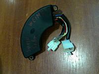 Регулятор напряжения AVR 5квт.-3фазы