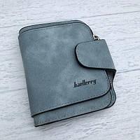 Женский кошелек Baellerry Forever mini голубой, фото 1