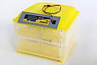 Инкубатор бытовой Теплуша Europe 112 автомат +12 в резервное питание, фото 4