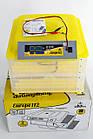 Инкубатор бытовой Теплуша Europe 112 автомат +12 в резервное питание, фото 8
