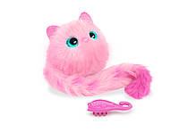 Pomsies Интерактивная кошечка Пинки розовая Pet Kitten Blossom 01951-Bl