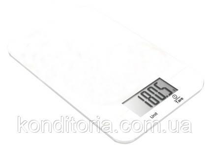 Кухонные весы Grunhelm KES 1 RW