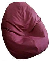 """Кресло-мешок """"Овал"""" эко-кожа"""