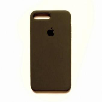 Силиконовый чехол Original Case Apple iPhone 7 Plus / 8 Plus (03), фото 2