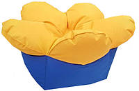 Кресло-мешок Цветок , фото 1