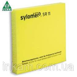 Sylomer SR11 12.5мм желтый