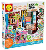 Набор для скрапбукинга Alex  ALEX Toys Craft Eco Crafts Scrapbook