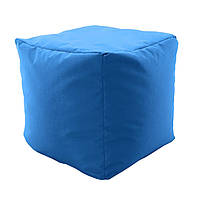 """Кресло-мешок """"Кубик"""" ткань"""
