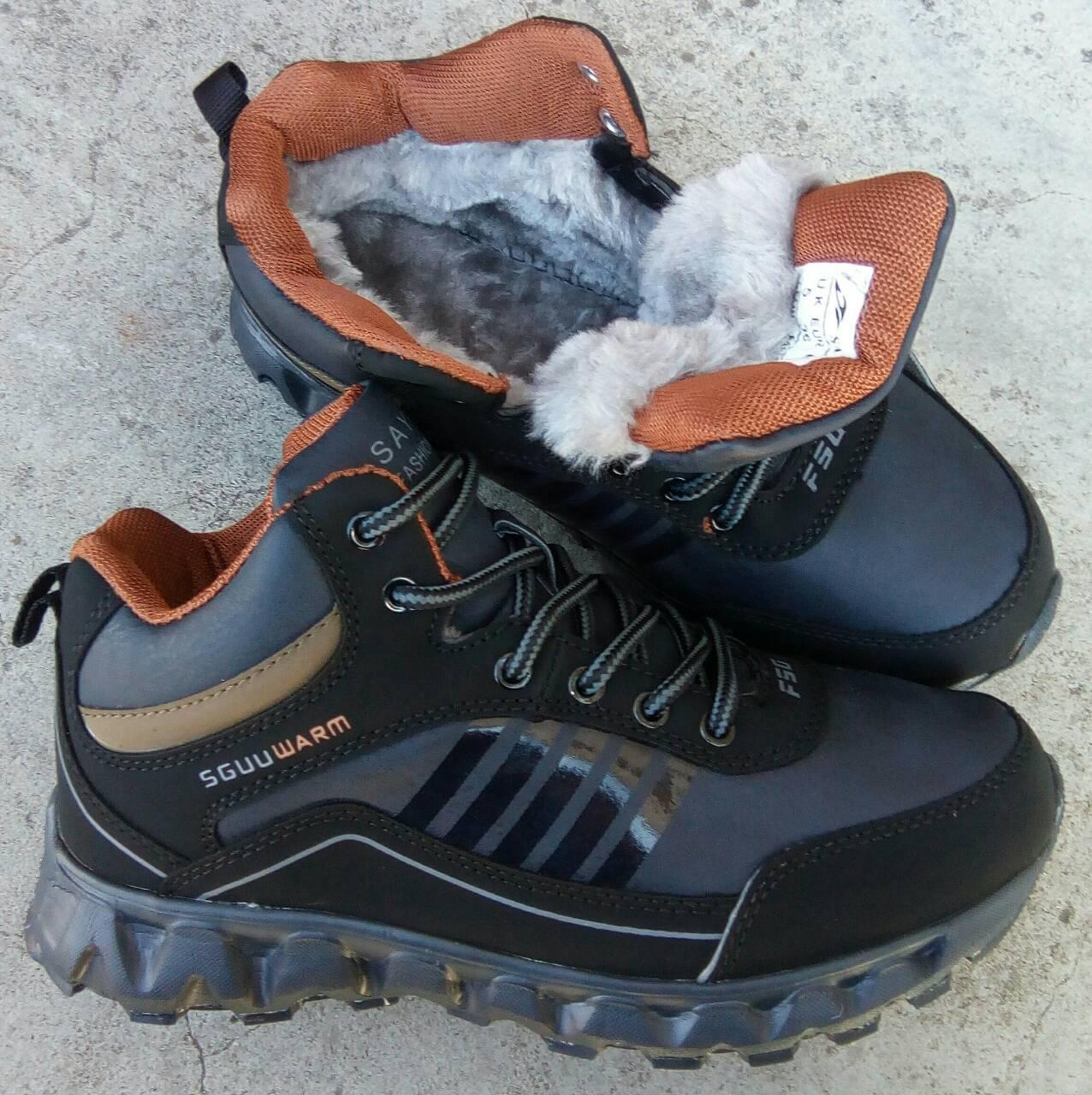 65b47f8d Ботинки кроссовки зимние Sayota р. 36-41, цена 695 грн., купить Бильмакский  район — Prom.ua (ID#809065066)