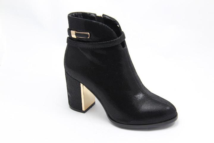 Стильные женские ботинки Battine B561
