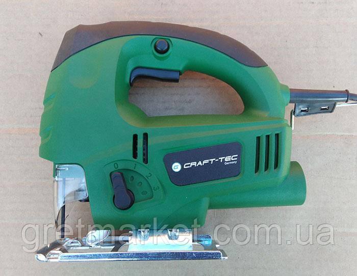 Электролобзик Craft-tec PXJS-65 900 Вт