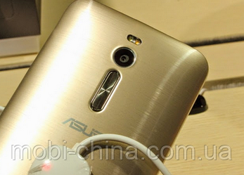 Смартфон Asus ZenFone 2 Laser 3 16GB Gold ZE600KL, фото 2