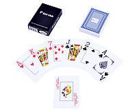 Игральные карты Poker club 25395-3