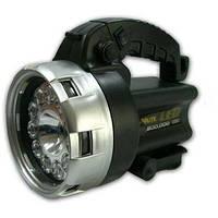 Авто фонари переносные GD LITE GD 2611LX-W Автомобильный фонарь, фонари на аккумуляторе, Авто фонари