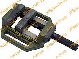 Мини тиски станочные PROXXON PRIMUS100 20402