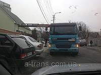 Услуги крана манипулятора 16 тонн, аренда в Днепропетровске