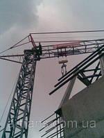 Аренда башенного крана PEKAZETT TK 3010, услуги в Днепропетровске, фото 1